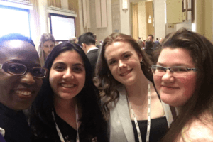 Ottawa Youth Forum Pictures 2018
