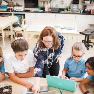 collaborative classroom