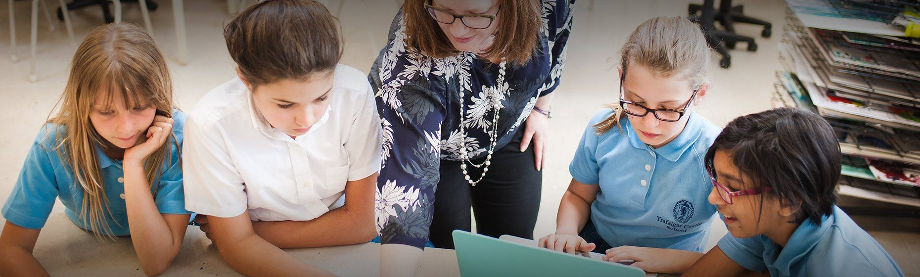Collaborative Classroom Curriculum ~ Collaborative classroom trafalgar castle school