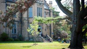 Trafalgar Castle School for Girls
