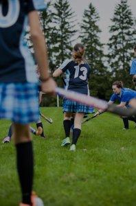 social field hockey