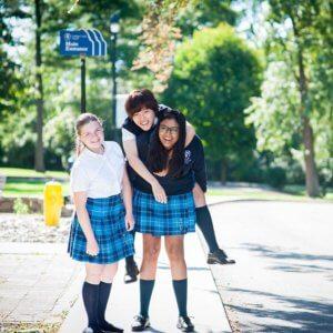 discover trafalgar school for girls