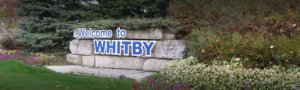 living in whitby