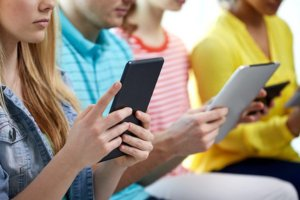 Technology use in Adolescents