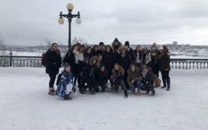 Quebec Four Day Winter Tour Trafalgar