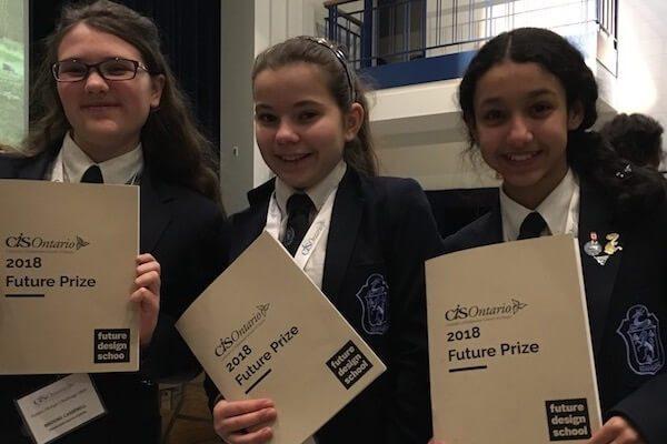 Future Prize Comp 2018