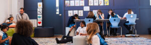 Collaborative Classroom Header 2020