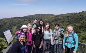 March Break Trip to Costa Rica