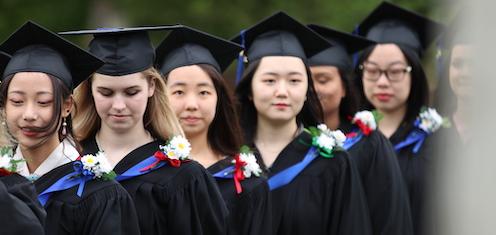 Graduate Profiles
