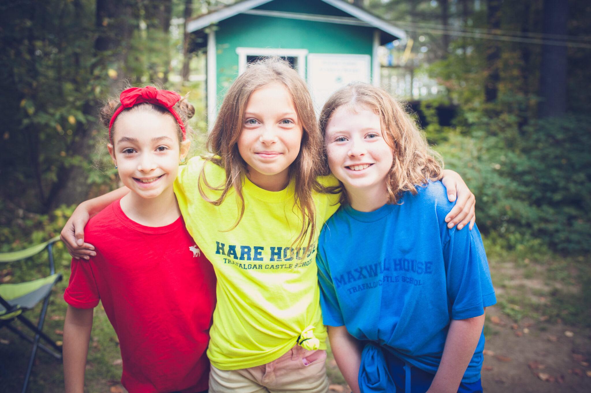 School Spirit Open House 2020