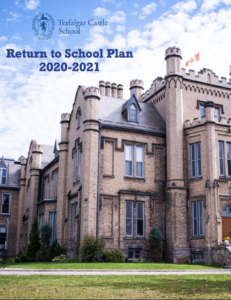 Return to School Plan PDF Image