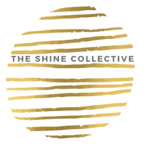 The Shine Collective Logo Design Challenge