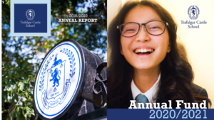 Trafalgar Annual Report and Fund Website Photo 2020