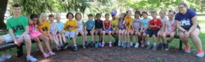 Trafalgar Summer Day Camp 2017