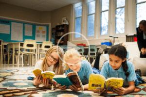 Collaborative Classroom Thumbnail