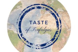 Taste of Trafalgar Logo for Placeholder